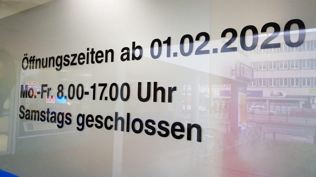 Zeg Shop Darmstadt